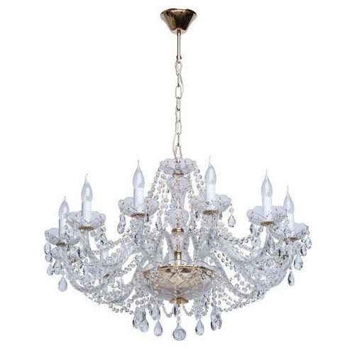 Mw-light Lampa wisząca crystal - 367012812 - mw - rabat w koszyku (4250369147632)