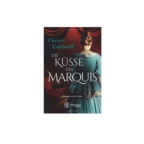 Die Küsse des Marquis (9781503901025)
