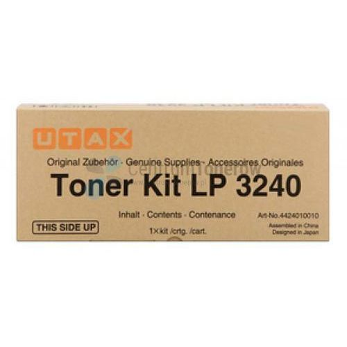 oryginalny toner 4424010110, black, 15000s, utax lp3240, 4240, ta cd1440, cd5140mfp, cd5240mfp marki Utax