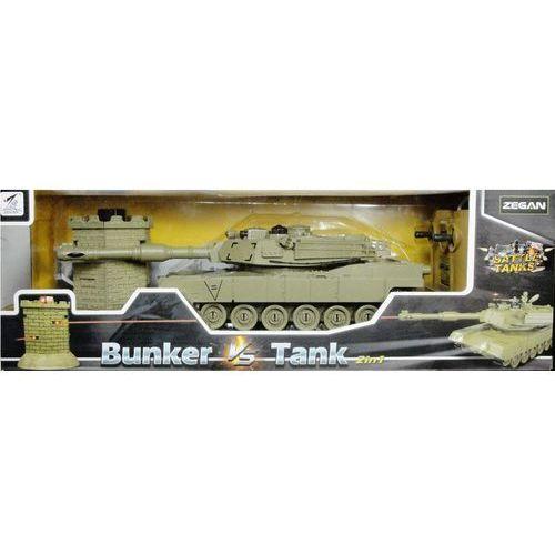 Swede Zabawka  czołg sterowany pilotem q2080 + darmowy transport! (5902496119172)