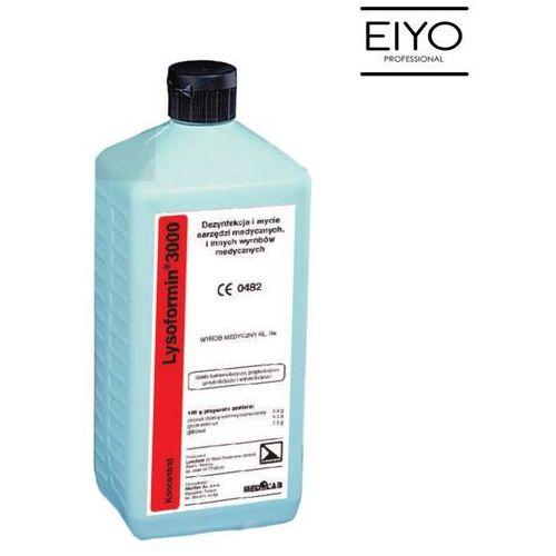 Medilab Lysoformin 3000 preparat do dezynfekcji w koncentracie - 1 l