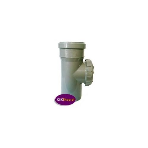 Czyszczak PVC Ø75, h677