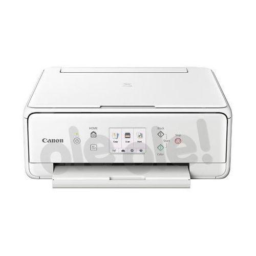 Canon PIXMA TS6051 (biały) - produkt w magazynie - szybka wysyłka! (4549292064865)