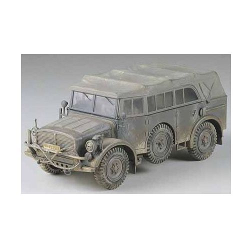Tamiya German horch type 1a - (4950344996995)