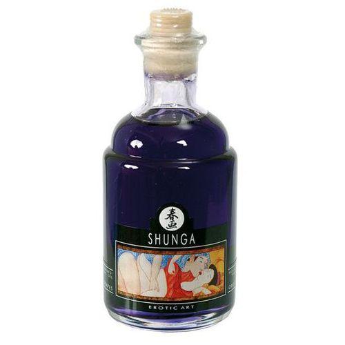 Olejek do stref erogennych - Shunga Aphrodisiac Oil Grapes Winogrona