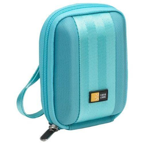 Pokrowiec CASE LOGIC QPB201B Niebieski, kolor niebieski