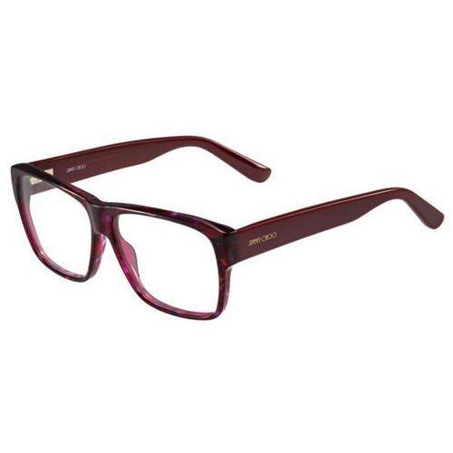 Jimmy choo Okulary korekcyjne 116 w11