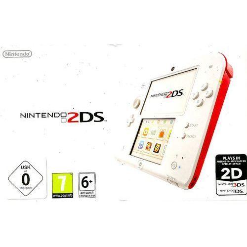 OKAZJA - Nintendo 2DS - produkt z kat. konsole