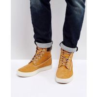 newmarket cupsole 6 inch boots - brown marki Timberland