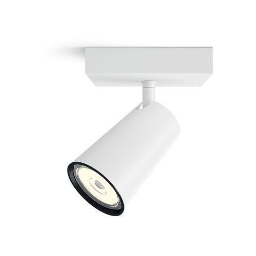 Philips 50571/31/pn - led reflektor punktowy myliving paisley 1xgu10/10w/230v