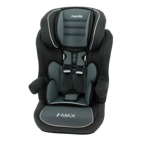 Fotelik samochodowy 9-36 kg Nania I-max LX ISOFIX Agora Storm (3507460007725)