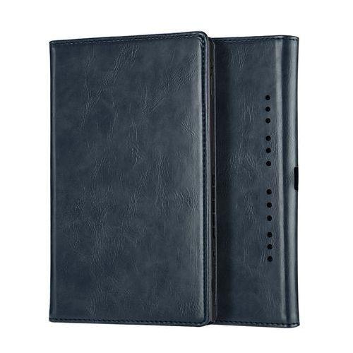 Duxducis Etui nintendo switch case navy blue + szkło (6934913095010)