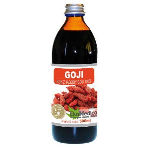 Sok z Goji 500ml