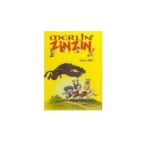 OKAZJA - Hobbity.eu Merlin zinzin. gra planszowa