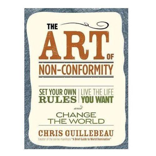 The Art of Non-Conformity (9780399536106)