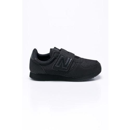 New balance - buty dziecięce kv220tby
