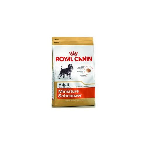 Royal canin Shn breed schnauzer 7,5 kg