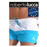 Szorty Kapielowe Męskie Roberto Lucca RL150S144 CARIBE Curacao, szorty