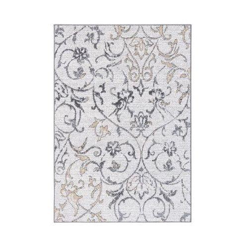 Dywan garland szary 120 x 170 cm marki Agnella