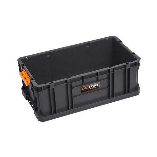 Skrzynka narzędziowa BOX 200 DEXTER PRO