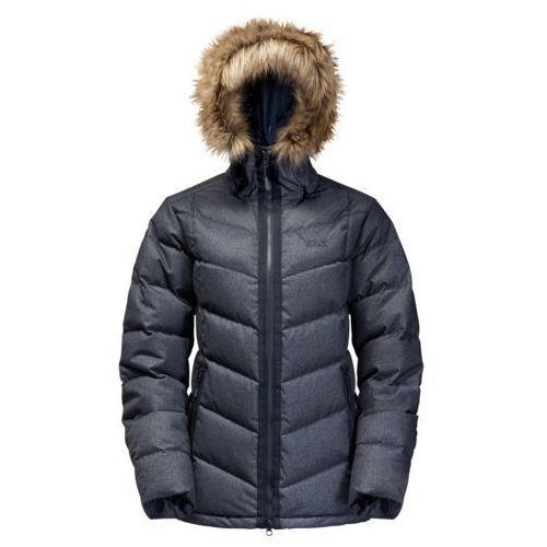 Kurtka baffin bay jacket women marki Jack wolfskin