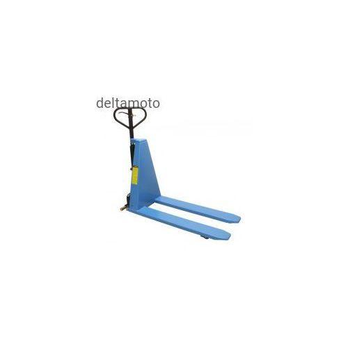 Wózek paletowy nożycowy 1000kg, PS10S