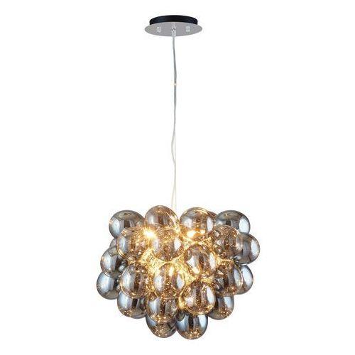 LAMPA wisząca GRAPE 5750832 Spotlight szklana OPRAWA zwis kule ball dymne, 5750832