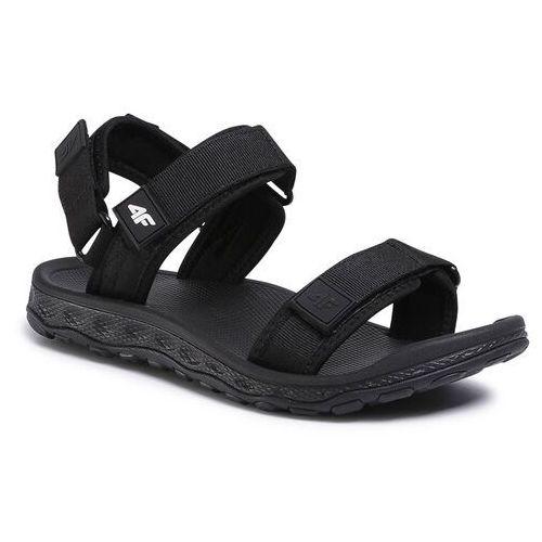 Sandały 4F - H4L20-SAM001 Czarny