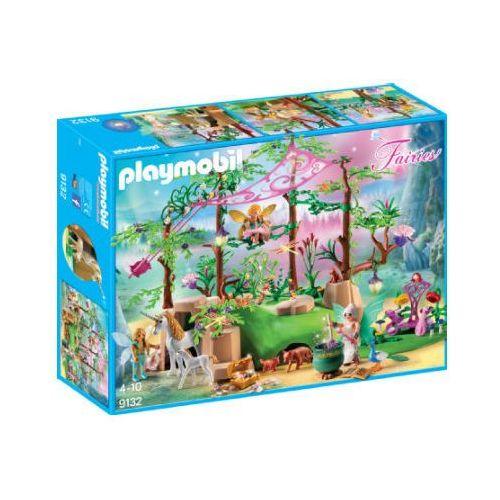 Playmobil FAIRIES Magiczny las 9132