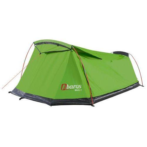 Namiot turystyczny Abarqs Moto 2 (5908239699659)