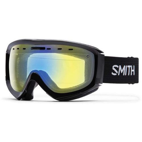 Gogle snowboardowe - prophecy otg black yellow sensor mirror (99a0) rozmiar: os marki Smith