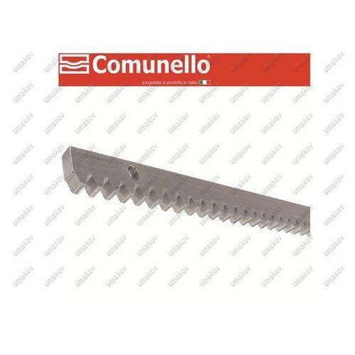 Listwa zębata - COMUNELLO INOX, 30x12mm, L1m