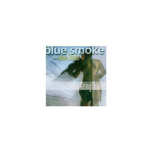 Blue Smoke On Johann Stra