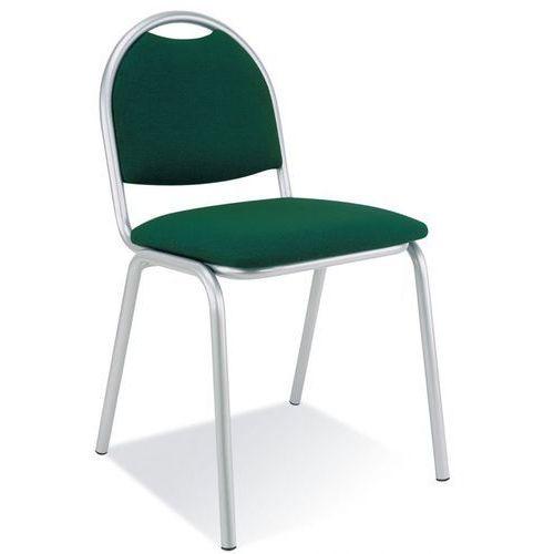 Nowy styl Krzesło arioso alu