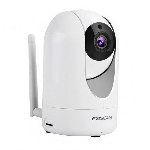 kamera ip r2 2 mpix fhd biała marki Foscam