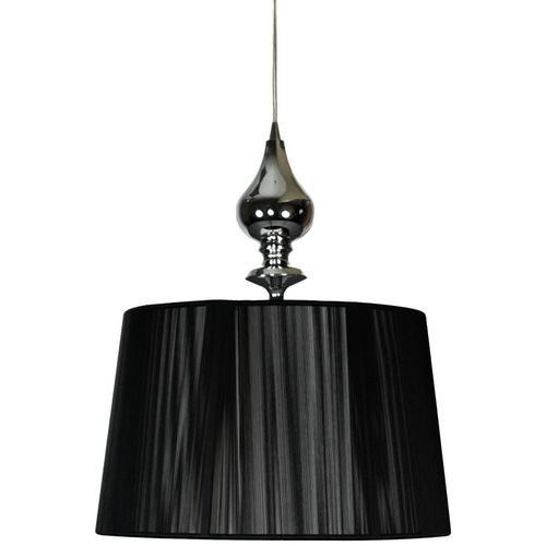 Lampa Wisząca CANDELLUX Gillenia 31-21437 Czarny + DARMOWY TRANSPORT! (5906714721437)