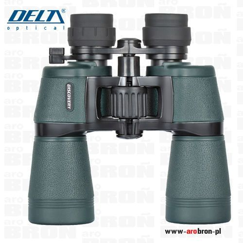 Delta optical Lornetka delta discovery 10-22x50
