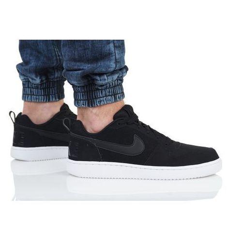 Buty court borough low 844905-001 marki Nike