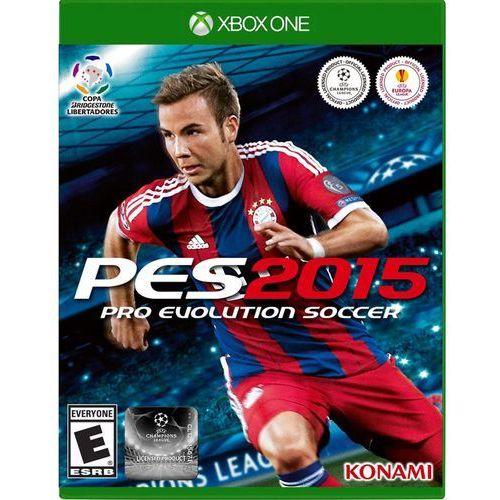 Pro Evolution Soccer 2015 (Xbox One) - OKAZJE