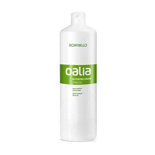 oalia woda 1000ml aktywator do farb oalia 11 vol 3,3% od producenta Montibello