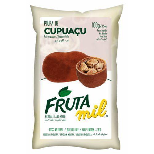 Cupuacu miąższ (puree owocowe, pulpa, sok z miąższem) bez cukru