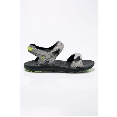 - sandały marki Columbia