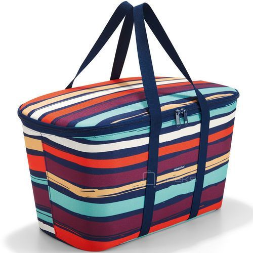Reisenthel Torba coolerbag artist stripes