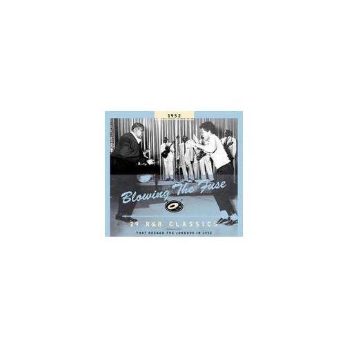 Bear family records 29 r & b classics that - 1952
