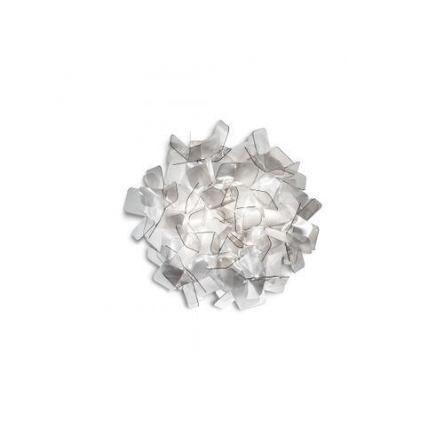 Slamp Lampa sufitowa/kinkiet clizia mini fume
