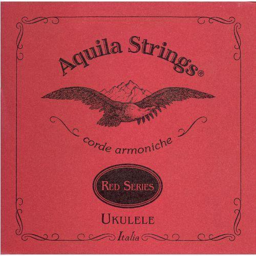 Aquila Red Series struna pojedyncza do ukulele, Tenor, 1st A