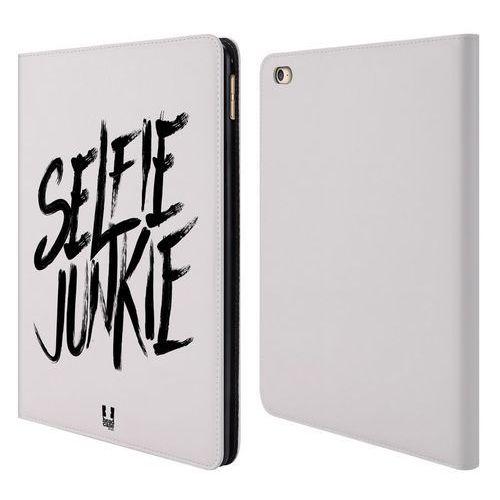 Etui portfel na tablet - Selfie Craze White, kolor biały