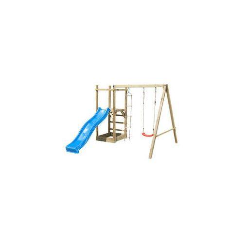 Plac zabaw dla dzieci KUBUŚ, PZ0022