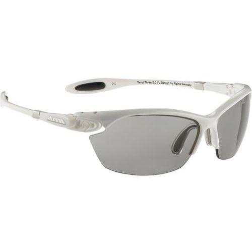 Okulary Słoneczne Alpina Twist Three 2.0 VL A8456110