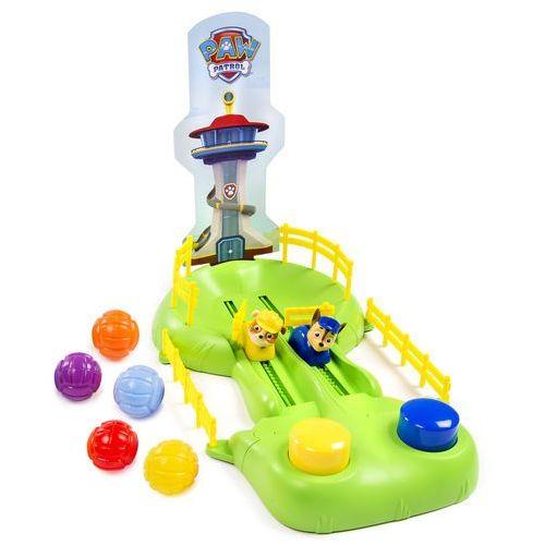 Paw Patrol Pup Racers Dzieci Dobra gra zręcznościowa (0778988139363)